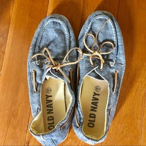 💕 3 for $25 💕 Old Navy Loafers
